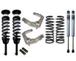 ICON 2010 - Current Toyota FJ Cruiser / 4Runner Suspension System - Stage 2-0