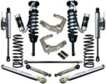 ICON 2010 - Current Toyota FJ Cruiser / 4Runner Suspension System - Stage 6-0