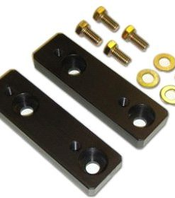 ICON 2007 - 2009 Billet Aluminum Sway Bar Relocation Blocks-0