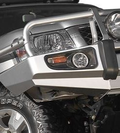 ARB Optional Fog Light Kit For Deluxe Bumpers-0