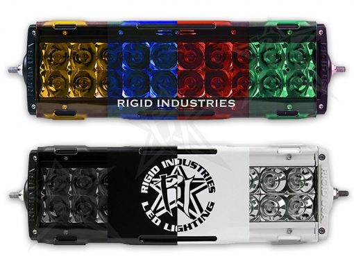 "Rigid E-Series 40"" LED Light Bar -723"