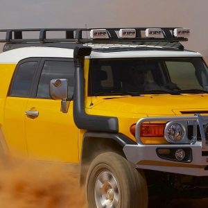 ARB Safari Snorkel Intake Kit for 07-Current Toyota FJ Cruiser -0
