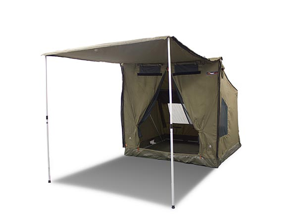 Oztent RV-2-0  sc 1 st  Endless Horizon Outfitters & Jet Tent Bunker