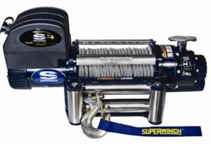 Superwinch Talon 9.5 Winch -0