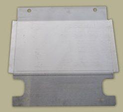 Ricochet Transmission Skid Plate for FJ Cruiser -0