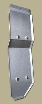 Ricochet Fuel Tank Skid Plate for FJ Cruiser -0