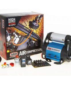 ARB Heavy-duty Air Compressor for ARB Air Lockers -0