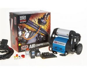 ARB Heavy-duty Air Compressor for ARB Air Lockers -0