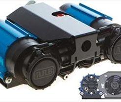 ARB On Board Twin Air Compressor Kit-0