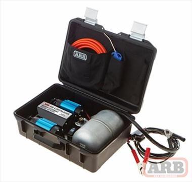 ARB Twin Air Compressor Kit-0