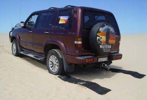 ARB Bushranger Sand Tracks-0