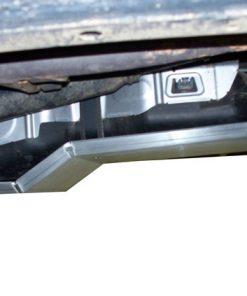 Ricochet Fuel Tank Skid Plate for FJ Cruiser -582