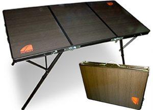OZTent Bi-Fold Table-0