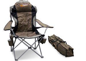 OZTent King Goanna Chair-0
