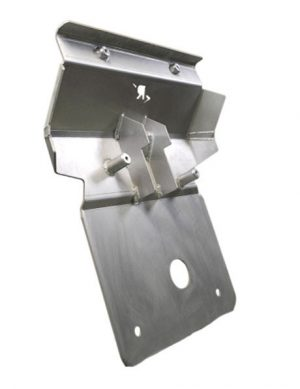 Ricochet HEAVY DUTY FRONT BASH PLATE & ENGINE SKID PLATE for 4RUNNER (2003-2009)-0