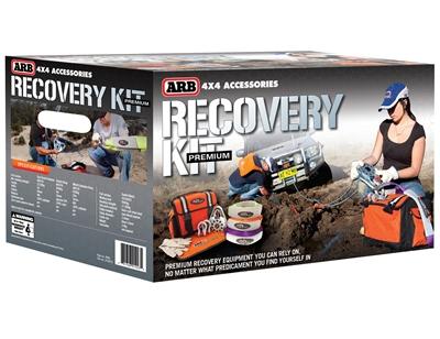 ARB Premium Recovery Kit -759