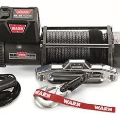 Warn 9.5XP-S Self-Recovery Winch -0