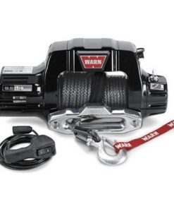 Warn 9.5cti-s Self-Recovery Winch-0
