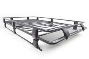 ARB Steel Roof Rack Basket-0
