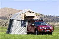 ARB Series III Simpson Rooftop Tent Annex-0