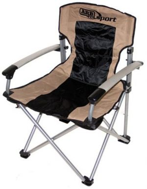 ARB Sport Camping Chair-0