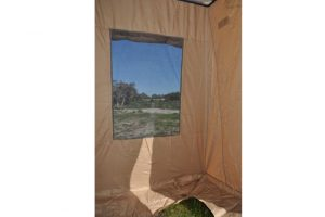 FRONT RUNNER ROOF TOP TENT SHOWER SKIRT-0