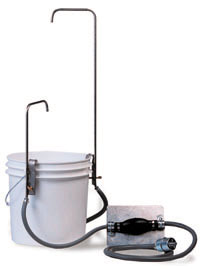 "Partner Steel Wishy-Washy 24"" Hand Washing System-0"