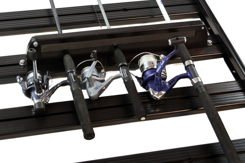 Roof Rack Fishing Rod Holders Home Design Ideas And Pictures