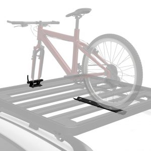 FRONT RUNNER ROOF RACK BIKE CARRIER - FORK MOUNT-0