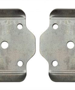 ICON Toyota Tacoma U-bolt Flip Striker Plate-0