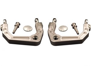 ICON 2007 - Current FJ Cruiser / 2003 - Current 4Runner Billet Uniball Upper Control Arm Kit-0