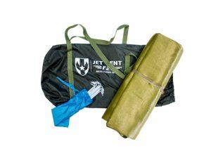 Jet Tent Mesh Floor Saver -0