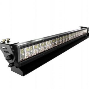 "FRONT RUNNER 40""/1016MM LED FLOOD/SPOT COMBO W/ OFF-ROAD PERFORMANCE SHIELD-0"