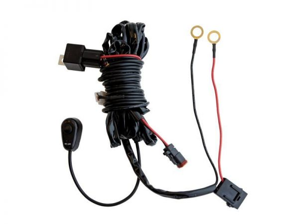 single-led-wiring-harness-ECOM077-1