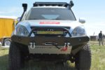 Southern Style Offroad LEXUS GX470 FRONT BUMPER-0