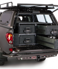 ARB OUTBACK SOLUTIONS CARGO DRAWER WITH ROLLER FLOOR-2168