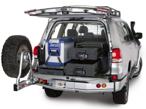 ARB OUTBACK SOLUTIONS CARGO DRAWER-0