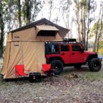 CVT Mt. Shasta Extended RoofTop Tent-0
