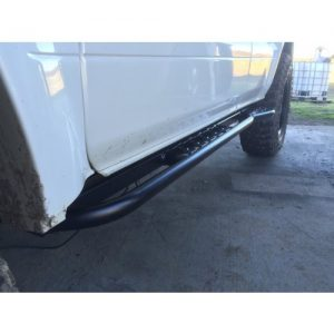 Southern Style Offroad Rock Sliders for GX-0