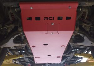 RCI Front Skid Plate for 10-16 4Runner-0