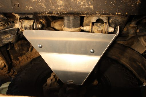 RCI A-arm Skid Plates for 10-16 4Runner-2859