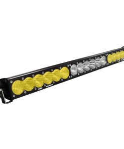 Baja Designs OnX6 Dual Control LED Light Bar-0