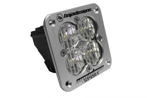 Baja Design Squadron Sport LED Light - Flush Mount-2771