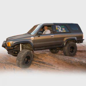 1st Gen 4Runner 1984-1989