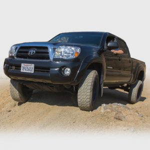 2nd Gen Tacoma 2005-2015