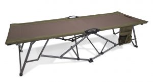 Camping Stretcher Bed