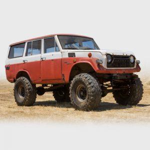FJ55 1967-1980