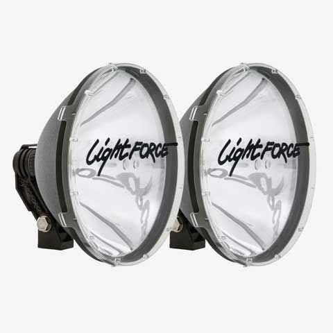 Lightforce Blitz HID Driving Light 1