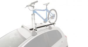 Road Warrior Bike Carrier