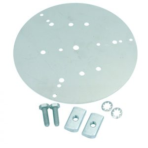 Beacon Mounting Plate Large
